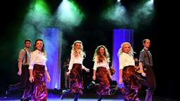 "Irische Show ""Celtic Rhythms"" am 20. Februar in Melsungen"
