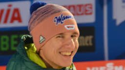Adlersieg beim Weltcup in Willingen: Karl Geiger in Bestform
