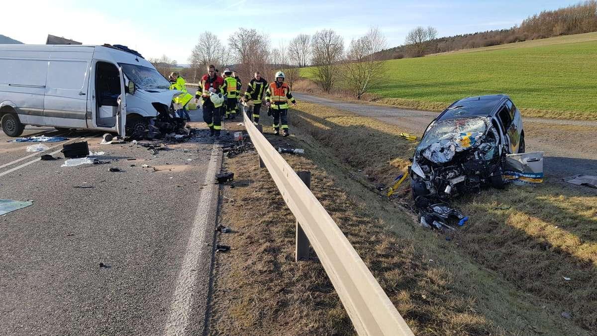 Kassel Unfall Heute