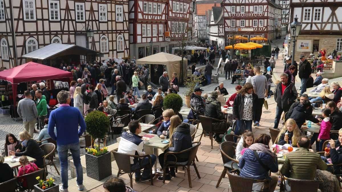 Ostermarkt Kassel