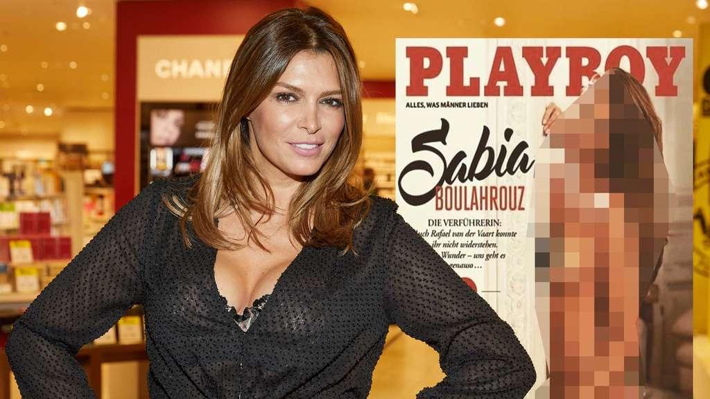 Sabia Boulahrouz Playboy: Nachrichten Aus Kassel Und Der Region