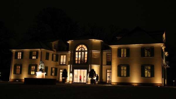 0d4c673c9f3581 Wirtschaftliche Gründe  Pächter schließt Restaurant im Schlösschen Schönfeld