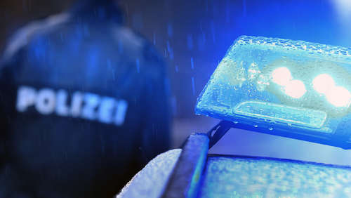 Exhibitionist in Bad Salzschlirf belästigt Joggerin