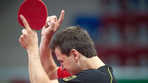 Timo Boll holt Einzel-Gold in Minsk