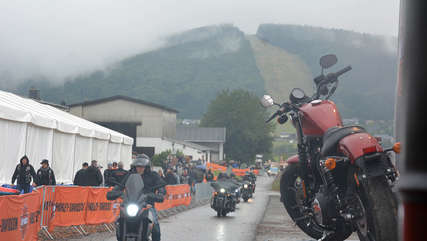Video zur Bike Week in Willingen 2019