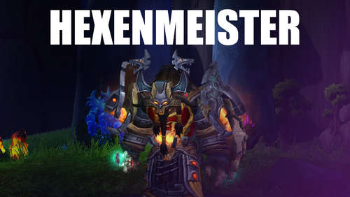WoW Classic: Hexenmeister Level Guide - Schnell auf Level 60