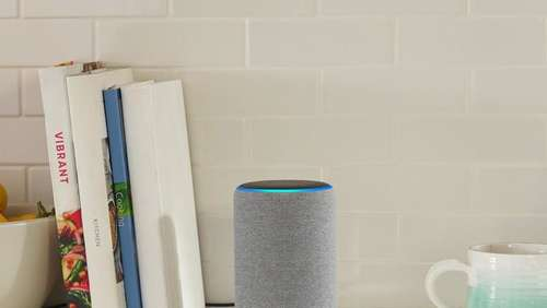 Apple Music läuft auf Amazon Echo