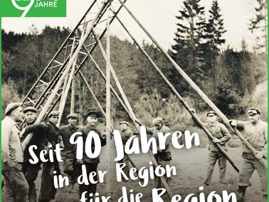 Eam Starke Verbindungen über Generationen Kassel Kassel