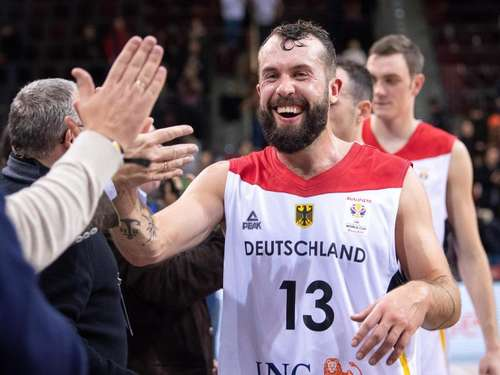 "Basketballer Doreth: Star-Privilegien ein ""Problem"""