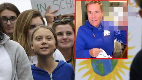 Dieter Bohlen attackiert Greta Thunberg - klare Ansage an Fridays for Future-Aktivistin