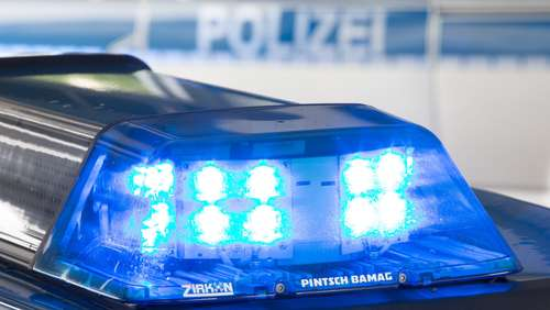 Rabiater Ladendieb hielt in Alsfeld Polizei in Atem