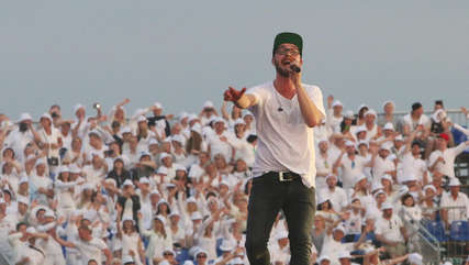 Sommer Open Air in Kassel: Mark Forster singt auf Messegelände