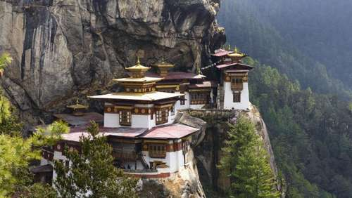 """Lonely Planet"" kürt Bhutan zum Top-Land 2020"