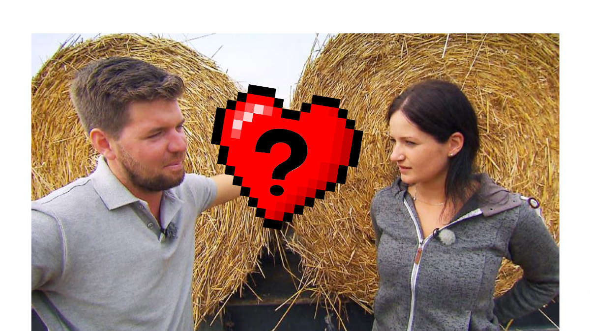 Bauer Sucht Frau Landwirt Lothar