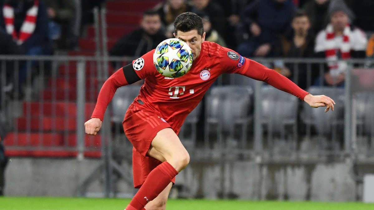 Bayern Nachfolger