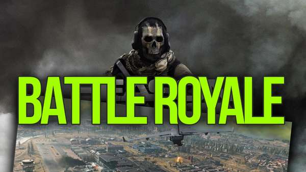 Warzone: Infos zu Download, Crossplay, Maps und mehr des CoD Battle Royale