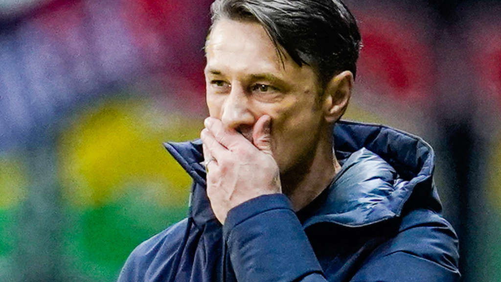 Niko Kovac bald in der Premier League?