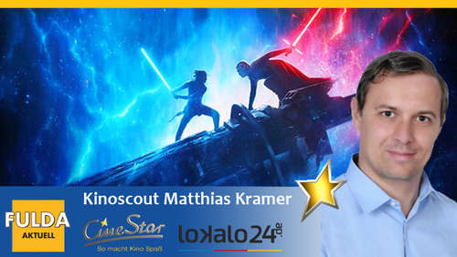 "Kinoscout-Filmkritik zu ""Star Wars Episode 9 – Der Aufstand Skywalkers"""