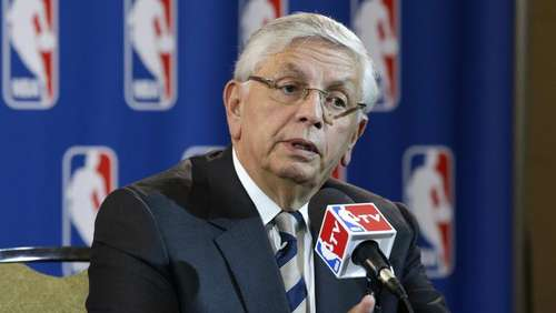 Ex-NBA-Commissioner David Stern gestorben