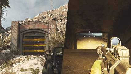 Call of Duty Warzone: Geheimer Bunker und Codes - Was kommt in Season 4?