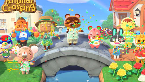 """Animal Crossing: New Horizons"" Alle Songs von K.K. Slider in der Übersicht"
