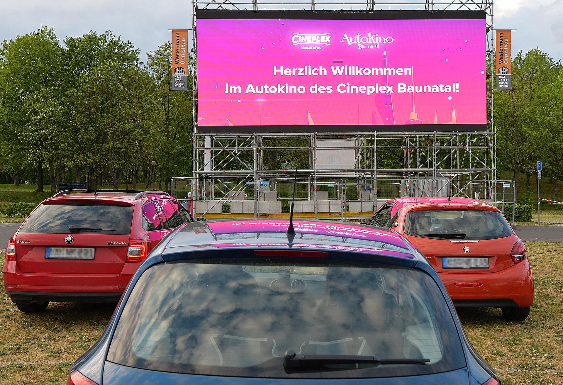 Autokino Kassel
