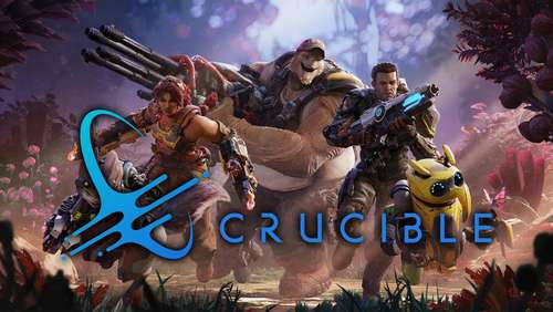 Crucible: PC-Hero-Shooter von Amazon Games und Entwickler Relentless