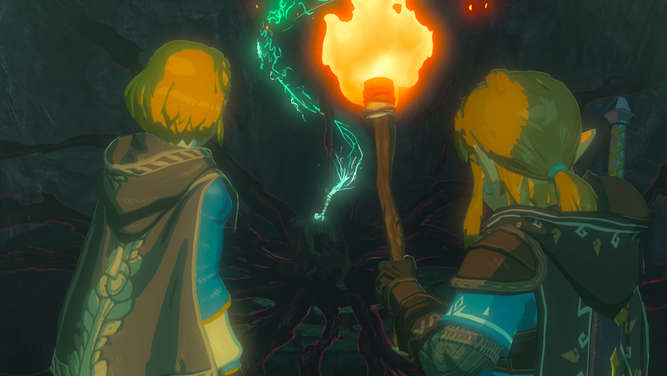"""Zelda: Breath of the Wild 2"": Wann erscheint das Game?"