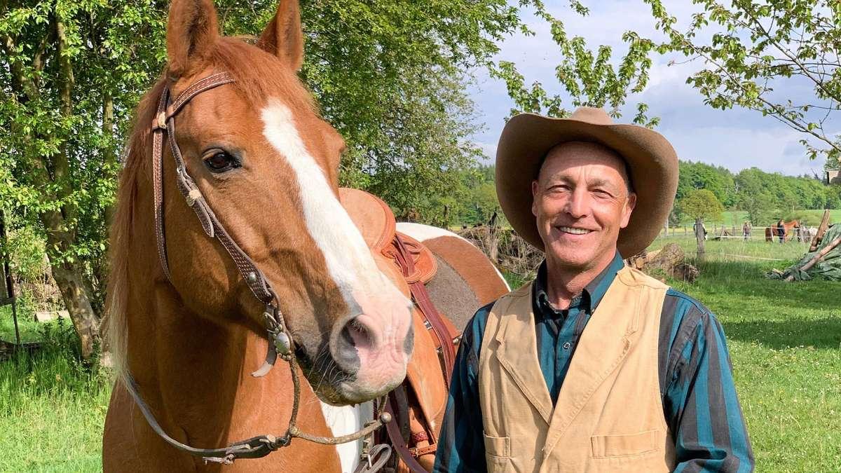 Bauer sucht Frau 2020 (RTL): Cowboy Uwe aus dem Kreis