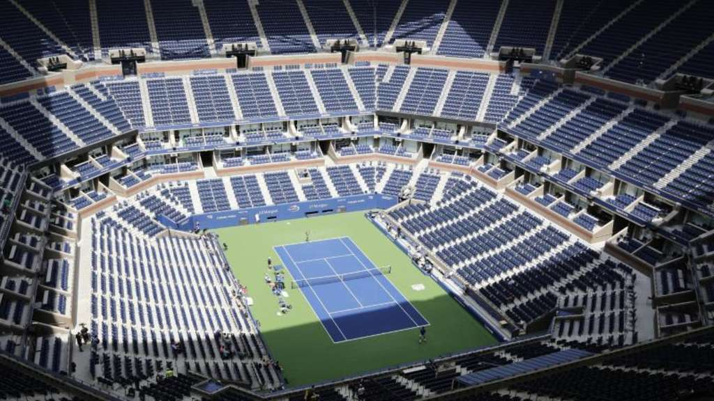 Cincinnati-Masters und US Open nacheinander in New York