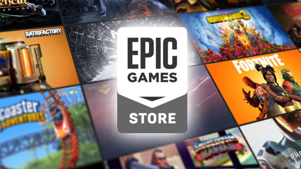 Epic Gratis Spiele