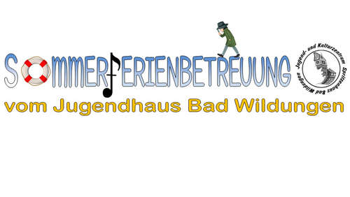 Ferienangebot für Kinder in Bad Wildungen