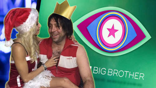 Promi Big Brother (Sat.1): Ballermann-Star Ikke Hüftgold greift nach der Krone