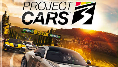 Game Tipp: Project Cars 3