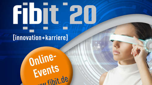 "Digitale Messe: ""fibit.business"""