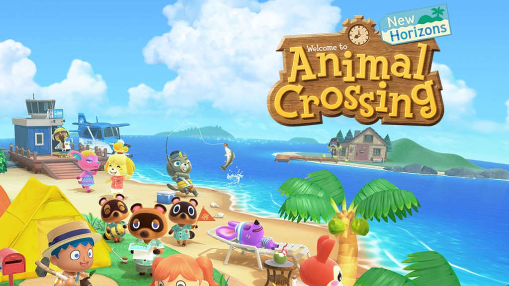 Animal Crossing: New Horizons - Spieler entdeckt geheimes Fossilien-Feature
