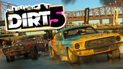 DIRT 5: Split-Screen endlich zurück – Codemasters rettet Couch-Gaming
