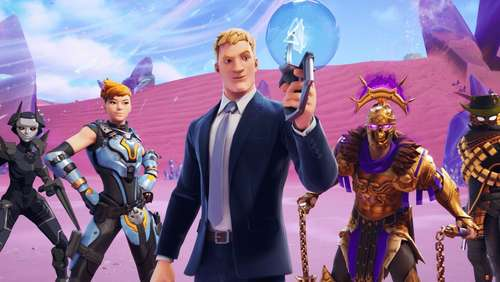 """Fortnite"": Start von Season 6 Kapitel 2 – wann geht es los?"